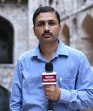 Madhurendra kumar